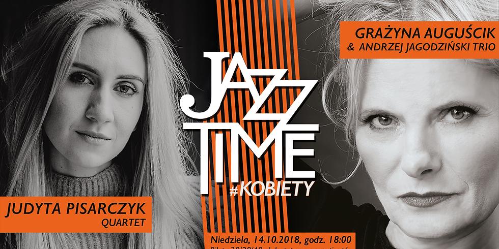 Jazz Time // Auguścik / Jagodziński / Pisarczyk