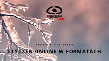 Styczeń ONLINE w Formatach