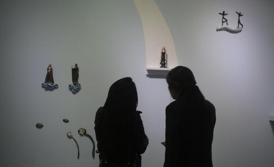 Inauguración Ana López