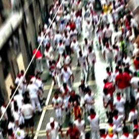 Pedestrian dynamics & Human mobility