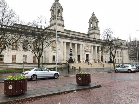 Man, 20, 'viciously murdered' in street by love rival and accomplices, court hears