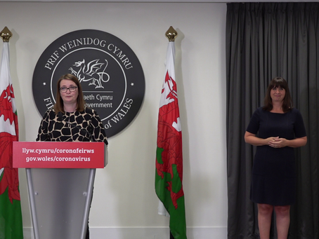 """Wales """"ignored"""" by UK Government over English student cap"""