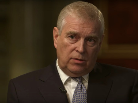 """USW confirms """"no ongoing link"""" with Prince Andrew initiative"""
