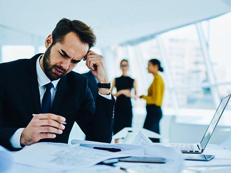 "CIOs Under Fire – 3 Common Mistakes CIOs (""ex"") make"