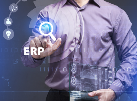 ERP Redux : Part I; The Case for ERP or is ERP Really Dead?