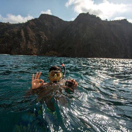 Full Day: Montañita - Isla Salango