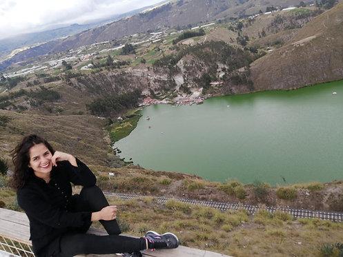 Full Day: Laguna de Yambo & Ambato
