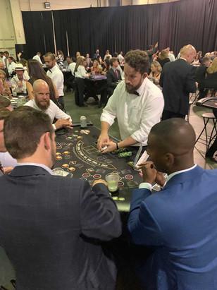 casino nights of oklahoam city