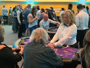Three Card poker rentals