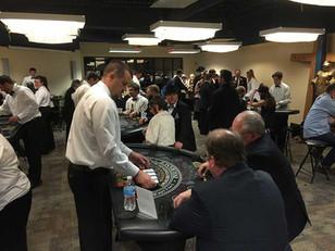 Tulsa casino rental