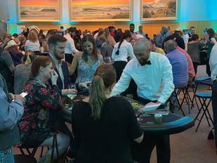 Oklahoma city casino night