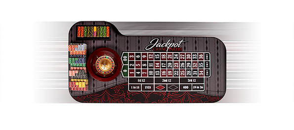 Roulette table rental casino table rentals