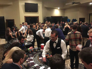 tulsa casino party rental