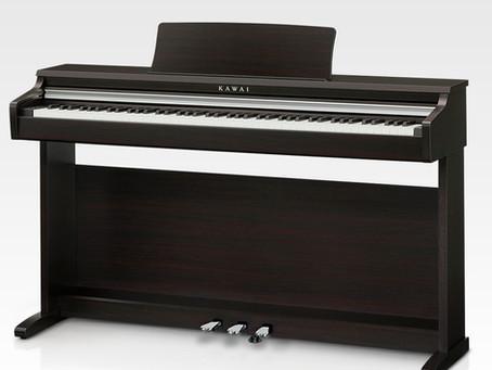 วิธีเลือกซื้อเปียโนไฟฟ้า