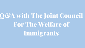 A Q&A with the JCWI