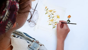 Essential watercolor supplies to create your own masterpiece