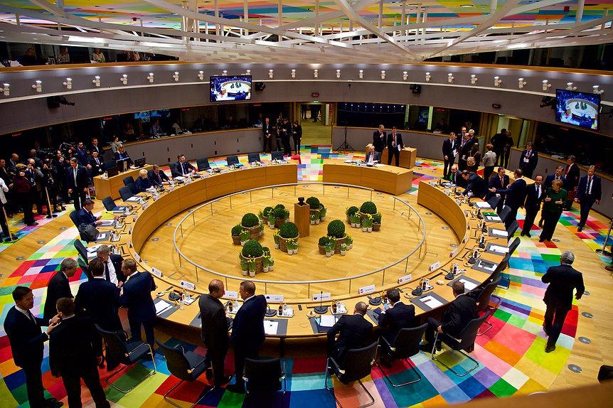 EU Council_Christos DOGAS_CC BY-NC-ND 2.