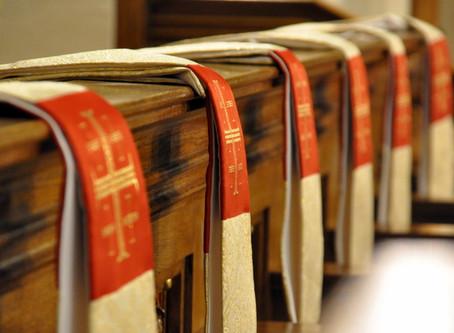 Реколекції для священиків в Інституті Богословських Наук в Городку