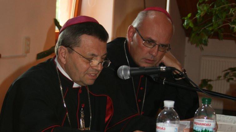 Фото с сайту Католицького Медіа-Центру