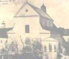 Святого Роха