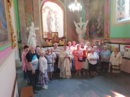 Місія Церкви стає явною через свідчення християнських родин