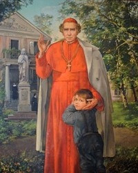 135 річниця Терціарських обітів св.Зигмунда Щенсного Фелінського