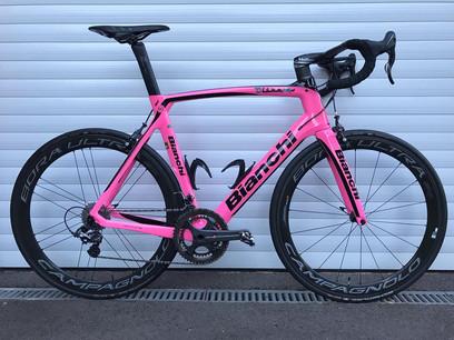 Bianchi custom build