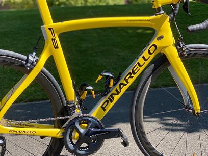 Tour de France inspired custom build