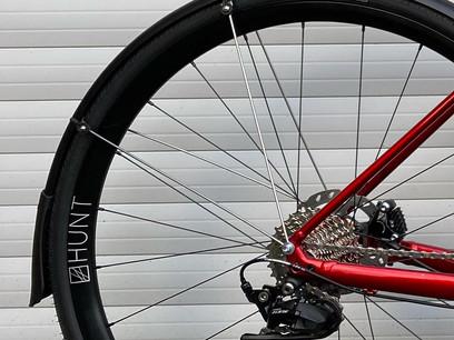 Hunt wheels