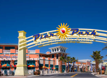 """Pier Park - Tops List of """"Things to Do"""" in Panama City Beach"""
