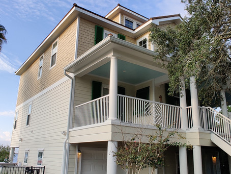 Summer Property Update