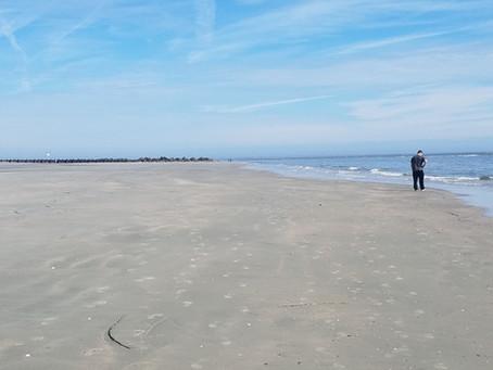 Visit Folly Beach - Off Season!