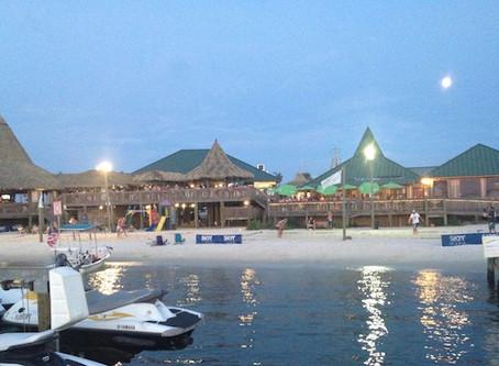 Celebrate Juana's Pagodas 30th Birthday in Navarre Beach