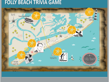 Play the Game: You think you know Folly Beach?