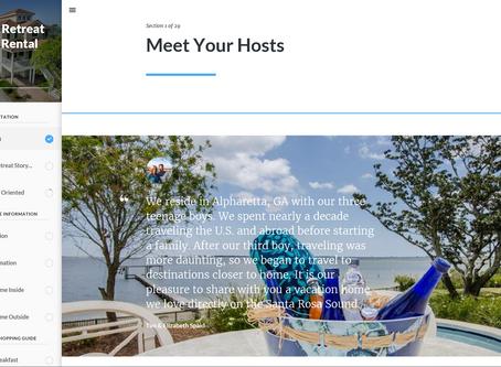 Seahorse Retreat Vacation Rental Guide