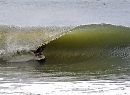 Folly Beach Surfing Guide