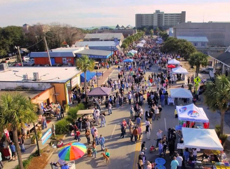 TASTE OF FOLLY: JAN 18-19, 2019