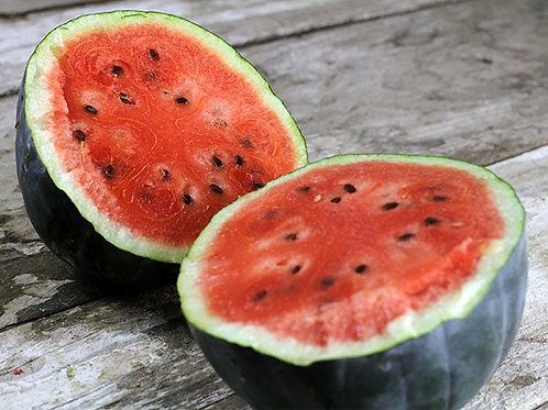 Melons - Watermelon (Sweet Baby) Seedling