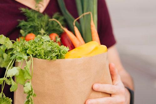 FALL Veggie Delivery - Full Season