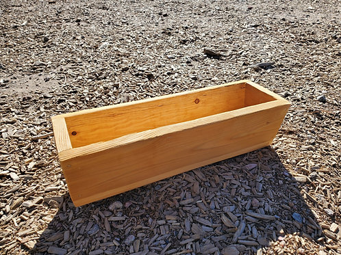 Herb Garden - Box Only (Empty) By Asher