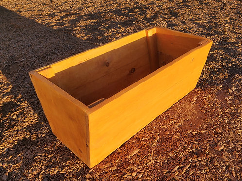 "Garden Planter Box - (30""x15"") By Asher"