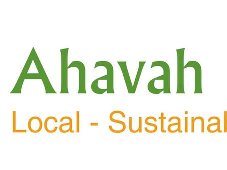 Spring 2021 CSA Program Details for Ahavah Farm