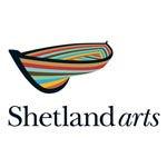 SHETLAND ARTS TRUST LOGO