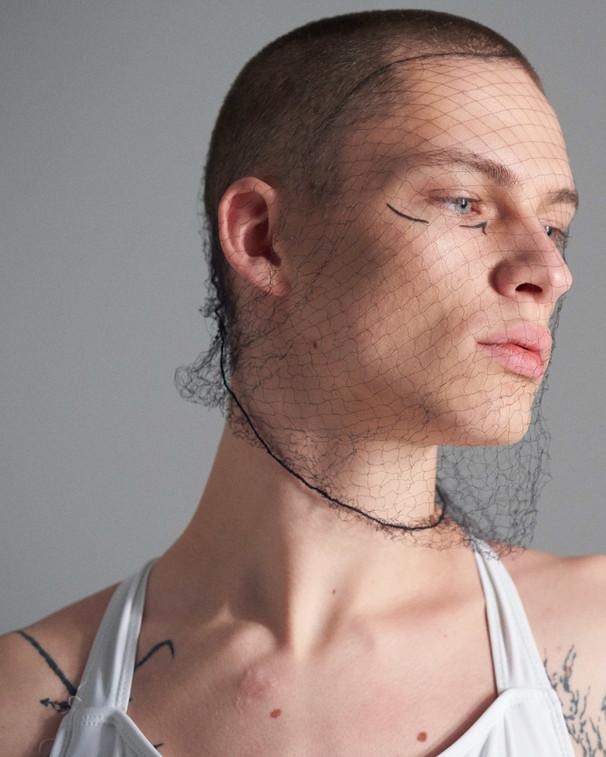 Portrait Project: Space//Continuum