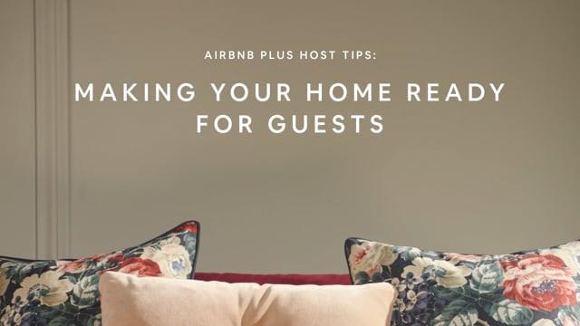 Airbnb Plus - Host To Host: Edinburgh