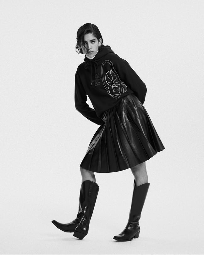 Calvin Klein x Highsnobiety by Fergus Purcell