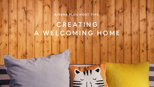 Airbnb Plus - Host To Host: Athens