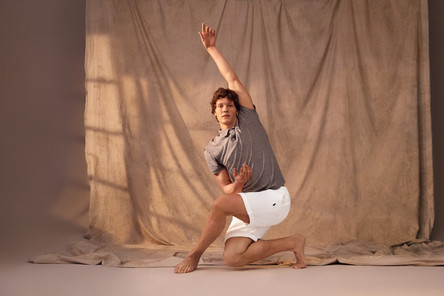 Zalando x Ralph Lauren Polo Shirt Campaign DEDICATED