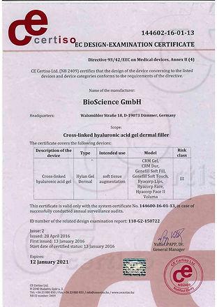 AD19_Certificate_G2_BioScience_144602-16