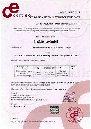 Certificate_BioScience_G1_144601-16-01-1
